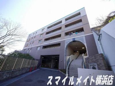 【外観】日神パレステージ杉田