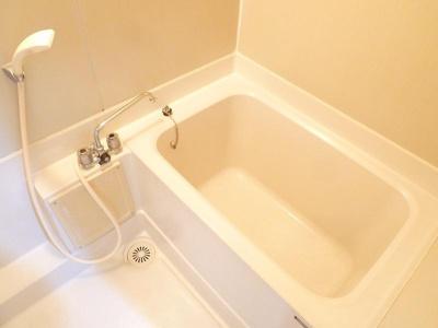 【浴室】ハイツフジミ