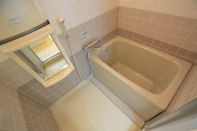 【浴室】アーバンライフ本山中町