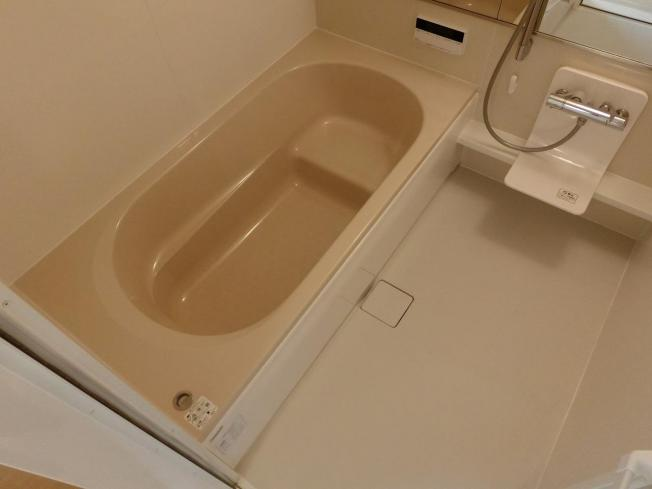 グランメゾン 風呂