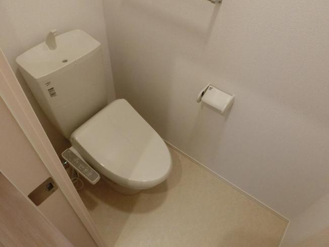 グランメゾン トイレ