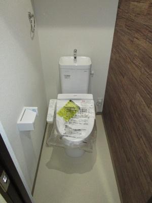 【トイレ】フジパレス松下町Ⅰ番館
