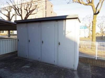 【その他共用部分】ドミール・シャルマンA