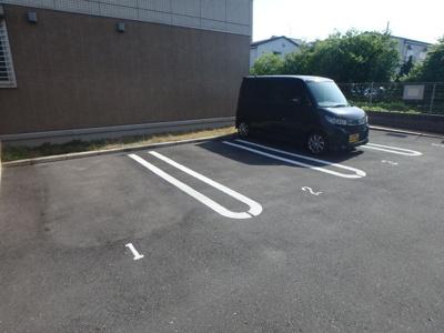 【駐車場】ボーセジュール