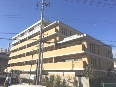 【外観】サンクタス夙川北名次町