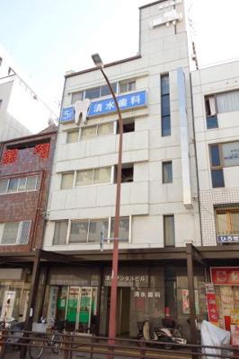 【外観】清水デンタルビル2階