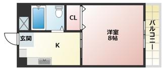喜連ロイヤル1号館