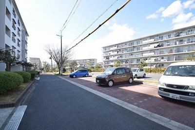 【周辺】富田第二住宅64号棟 (株)Roots
