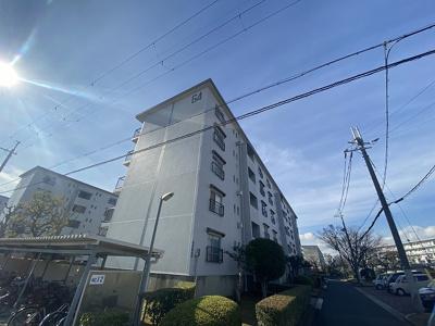 【外観】富田第二住宅64号棟 (株)Roots