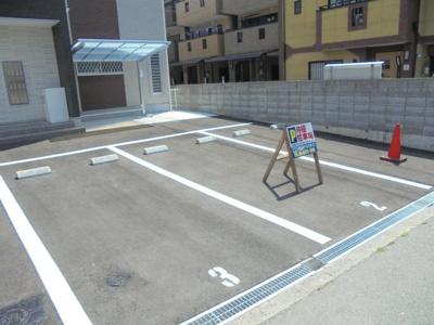 【駐車場】エム・ステージ矢田