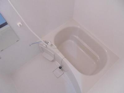 【浴室】エム・ステージ矢田