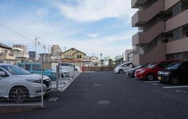 【駐車場】鴻巣市逆川2丁目 「グラン・コート鴻巣Ⅱ」