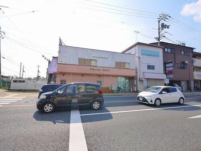 【周辺】荒井ビル(北之庄)