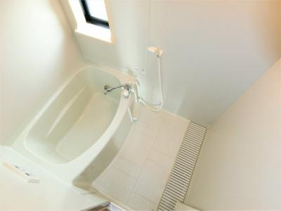 【浴室】パストラル・ドルフⅣ