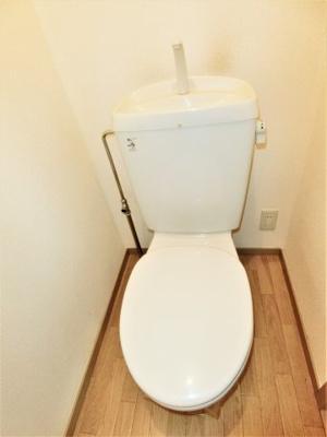 【トイレ】パストラル・ドルフⅣ