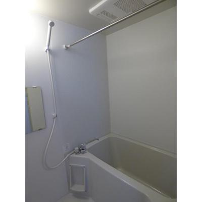 ラ・ティエラの浴室