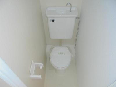 【トイレ】レイマンション・クレセント