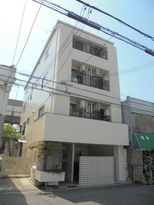 【外観】レイマンション・クレセント