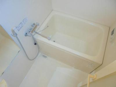 【浴室】サンセール・ヴィラ