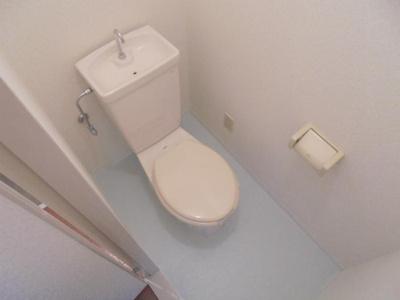 【トイレ】コンホルト公園南