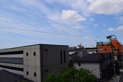 【展望】プレサンス大阪ゲートシティ