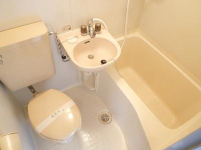 【浴室】ハイネス桜ヶ丘