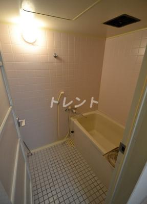 【浴室】ウエストポイントコート