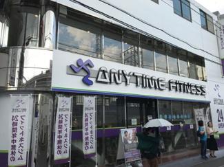 東京都大田区南久が原2丁目新築戸建 B号棟 24時間運動のできるフィットネスクラブです。