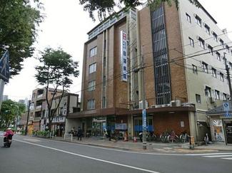 東京都大田区南久が原1丁目新築戸建 E号棟 医療法人社団秀輝会目蒲病院が近くにあります。病院が近いのは安心材料の一つですね。