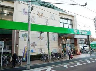 東京都大田区南久が原1丁目借地権付き新築分譲住宅 24時間営業のスーパーも近くにあります。