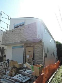 大田区久が原5丁目 新築戸建 2号棟 外観