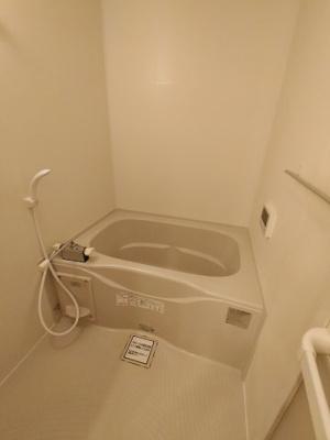 【浴室】サニーコート花園