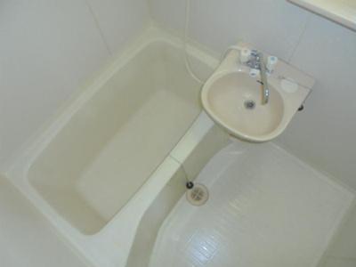 【浴室】しらさぎ・アイグレット・ラ・レジデンス
