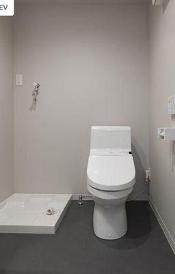 【トイレ】オールージュ加美