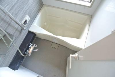 【浴室】レジュールアッシュ
