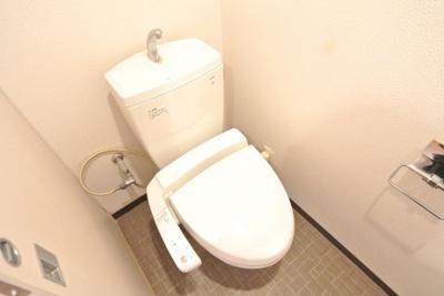 【トイレ】レジュールアッシュ