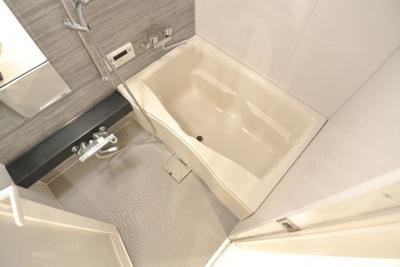 【浴室】レジュールアッシュ福島