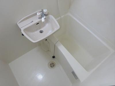 【浴室】パルクテラッセ