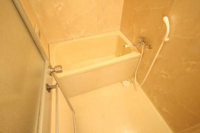 【浴室】ラフォーレ八尾