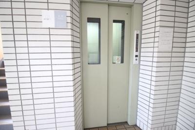 ☆エレベーター付☆