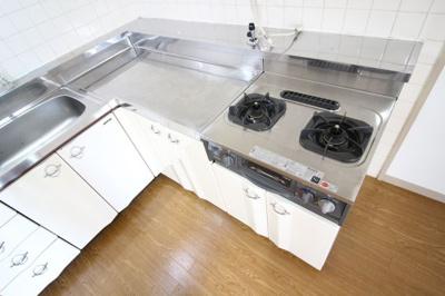 【キッチン】ラフォーレ八尾