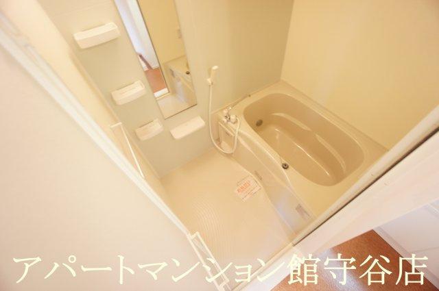 【浴室】エタンセルマン