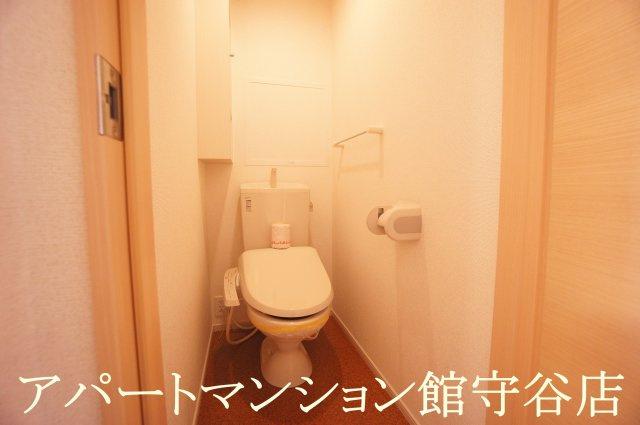 【トイレ】エタンセルマン