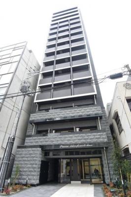 プレサンス堺筋本町駅前