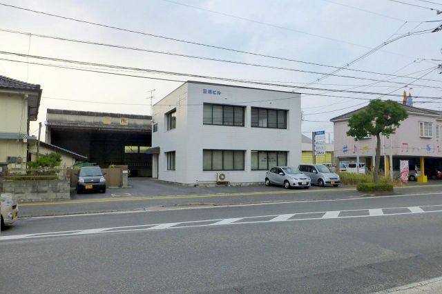 【外観】旗ヶ崎2丁目 三嶋ビル