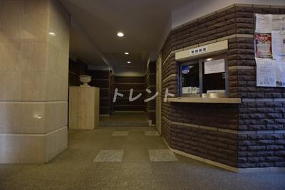 【その他共用部分】スパジオ日本橋水天宮