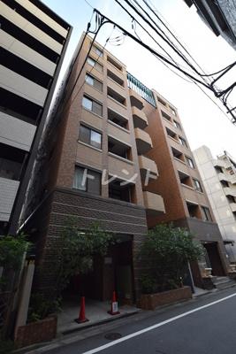 【外観】スパジオ日本橋水天宮
