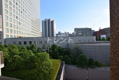 【展望】スパジオ日本橋水天宮