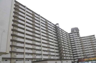【外観】第一シャトー八戸ノ里