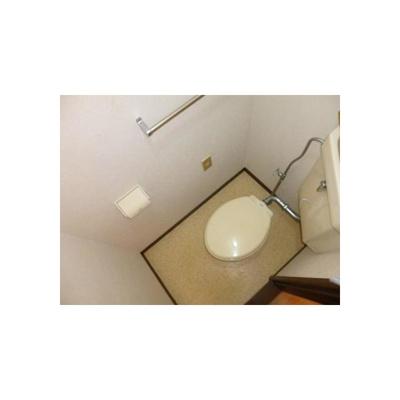 【トイレ】サンセリテオオキ
